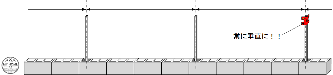 柱を等間隔に設置.png